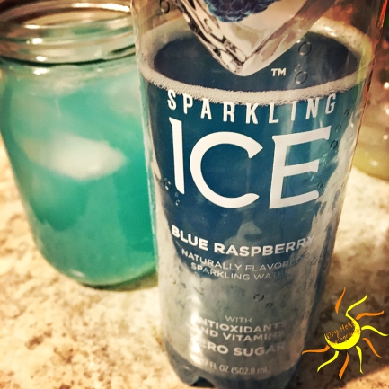Albuquerque Breaking Blue Collins Gin Cocktail Recipe