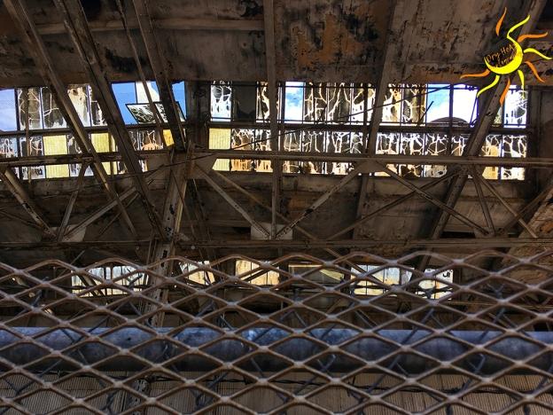 Albuquerque Railyards